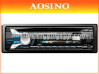 1 din in-dash Single din one din universal in-dash car radio / car audio / car dvd player