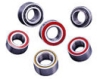 Front Wheel Hub Bearing for NISSAN