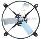 Axial-Flow Exhaust Fan