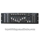 DMX controller 192 CH stage lighting equipment