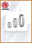 6D140 Komatsu piston ring 140mm