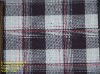 Wool Polyester Fabric/Yarn Dyed Woven Fabric