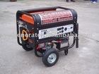 3kw AC single phase portable gasoline generator set
