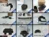 Daewoo lemans/cielo steering lock set S6460003