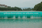 Good Quality Inflatable Rubber Bladder Dam