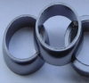 Die formed graphite ring with excellent quantity
