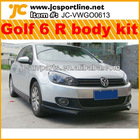 PU RG Style Golf 6 /Golf VI/Golf MK6 body kit /body styling for VW