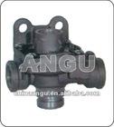 AG 3516E3 973 500 031 0 truck quick release valve