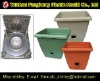 plastic flowerpot mould