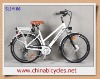 electric bike SLIM 06