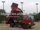 DONGFENG xiao ba wang dump truck (tipper truck)