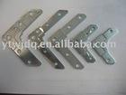 2012 New metal angle brace, Steel corner brace bracket