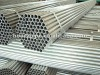 BS1387 Galvanized Pipe 5 Inch