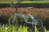 folding bike/Aluminum Alloy Folding Bicycle