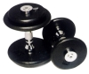 KY-3002 Body Buliding Equipment Dumbbell