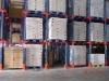 China used warehouse