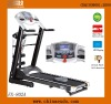 Home exercise for motorized Treadmill EX-802A with LCD controller