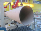 Paper Core Making Machine for big cores