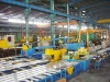 aluminum profile production line 06