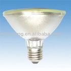 energy saving par30 halogen light bulb e27/26 120v/240v 35W50W75W90W100W150W