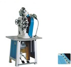 XL-95 Automatic Double-side Eyeleting Machine