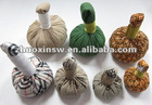 factory supply HERBAL COMPRESS BALL