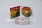 10.4mm Single Clear Jewel CD Case