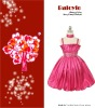 2011 BALOYLO Baby Party Dress