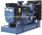 Natural Gas Generator Set for GNG Stations