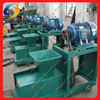 113 charcoal briquette extruder machine