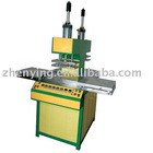 Pressure Heat Embossing Machine