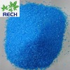 Fertilizer grade copper sulphate pentahydrate with Cu 25% Min