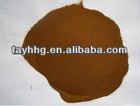 competitive price for sodium lignin sulfonate Yellow Brown powder for concrete