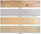 wood design for pvc floor tile