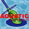 above-ground pool cleaner