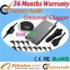 Auto Laptop universal charger + car charger+ usb+ home use