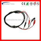 P1016 test probe, test lead, test prod, scope probe, Plug-nip test wire, Component Test Probe, Differential Probe