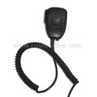 Heavy duty Speaker mic with 3.5MM jack/speaker mic for Walkie Talkies/Two Way Radios/Tranceivers