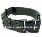 tactics S belt nylon belt, military belt, polyester belt, suspender
