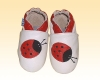 babys soft leather shoes