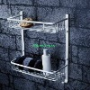 Aluminum Bathroom Basket MG1109