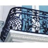 Wrought Iron railing