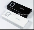 Yoobao portable Journey Power Bank(4800mah) for Mobile Devices, PSP and MP3 etc