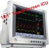 Touch Screen Multi-parameter Waterproof Patient Monitor