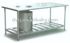 Dongyang Stainless Steel Kitchen Work Table