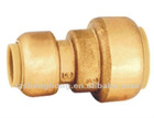 CE PATENT approved Compression Fittings Reducer Connector