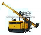 HYDX-6 hydraulic diamond core drilling rig