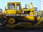 used original crawler bulldozer D6H