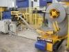 coil feeder for press machine line