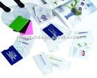 Card Fresnel Magnifier